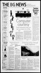 The BG News September 13, 2007