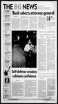 The BG News September 17, 2007