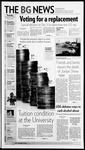 The BG News September 18, 2007