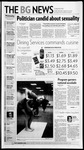 The BG News September 19, 2007