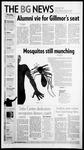 The BG News September 24, 2007