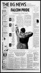 The BG News September 25, 2007