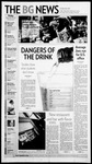 The BG News September 28, 2007