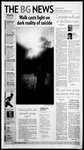 The BG News October 8, 2007