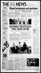 The BG News October 12, 2007