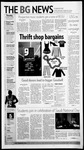 The BG News October 16, 2007