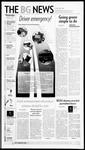 The BG News October 17, 2007