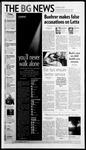 The BG News October 19, 2007