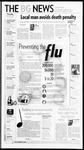 The BG News October 23, 2007