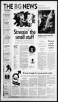 The BG News October 24, 2007