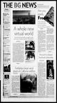 The BG News October 26, 2007