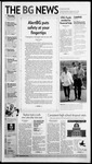 The BG News October 30, 2007