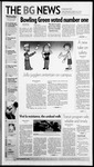 The BG News October 31, 2007