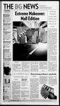 The BG News November 1, 2007