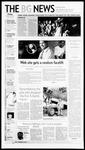 The BG News November 2, 2007