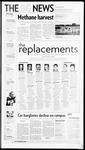 The BG News November 5, 2007