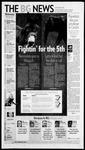 The BG News November 7, 2007