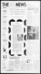 The BG News November 8, 2007