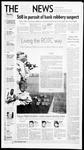 The BG News November 13, 2007