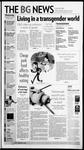 The BG News November 14, 2007