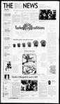 The BG News November 20, 2007