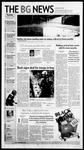 The BG News November 27, 2007