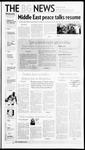 The BG News November 28, 2007