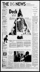 The BG News November 30, 2007