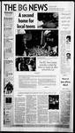 The BG News December 5, 2007
