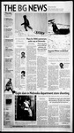 The BG News December 6, 2007