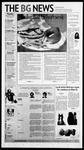 The BG News December 11, 2007
