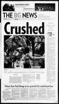 The BG News January 7, 2008
