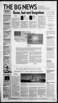 The BG News January 8, 2008