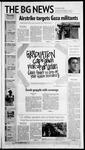 The BG News January 10, 2008