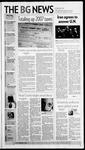 The BG News January 14, 2008