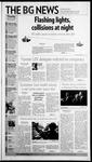 The BG News January 17, 2008