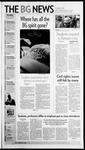 The BG News January 28, 2008