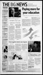 The BG News January 30, 2008