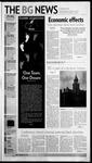 The BG News February 4, 2008