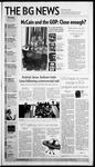 The BG News February 12, 2008