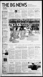 The BG News February 19, 2008