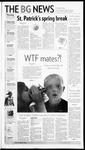The BG News February 21, 2008