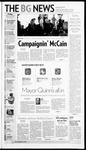 The BG News February 22, 2008