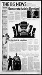 The BG News February 27, 2008