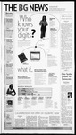 The BG News February 28, 2008