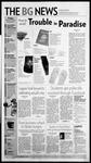 The BG News February 29, 2008
