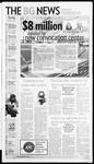 The BG News March 11, 2008