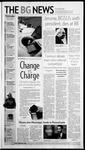 The BG News March 12, 2008