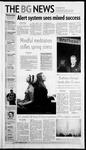 The BG News March 13, 2008