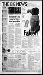 The BG News March 14, 2008